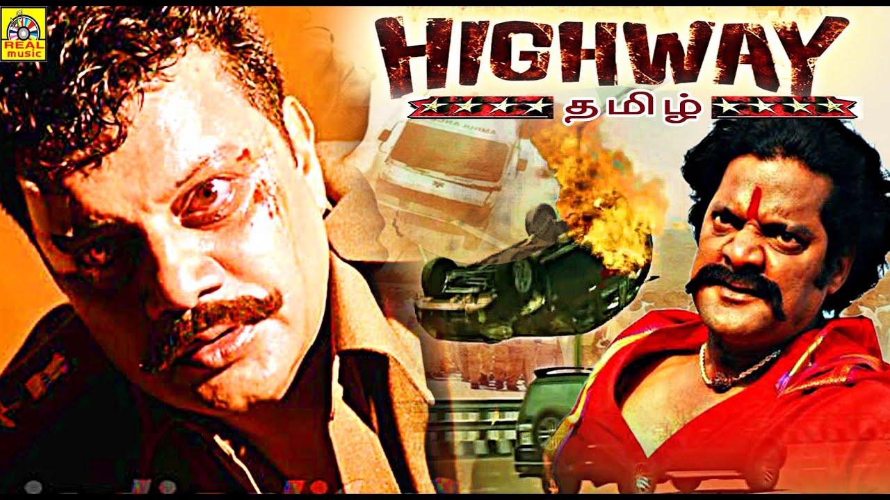 Tamil Movies Full HIGHWAY HD | Tamil Dubbing Movie| Super Hit Tamil Dubbed Movies|