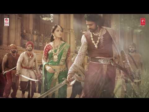 Hamsa Naava Full Song With Lyrics Baahubali 2 Songs 1080 UHD Prabhas, Anushka,  YouTube