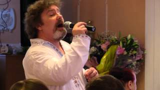Тамада Сергей Солнечногорск
