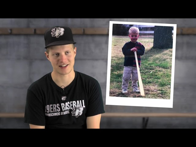 Inside 89ers Episode 7 - Mika Kockmann