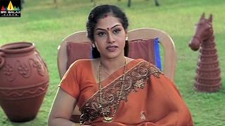 Attili Sattibabu LKG Movie Climax Scene | Telugu Comedy Scenes | Sri Balaji Video