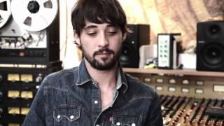 Levis® Pioneer Sessions: Ryan Bingham YouTube Videos