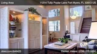 11214 Tulip Poplar Ln, Fort Myers, Fl 33913 - Damon Vetere - Coldwell Banker Fort Myers