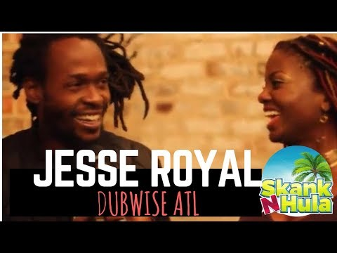 Jesse Royal Interview Dubwise Atlanta