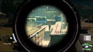 Analise Sniper Elite V2 (PS3, PC, XBOX 360 E WiiU)