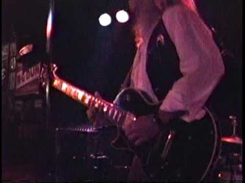 Gimme Some Lovin' Mark Gibson of The Fanatics 1992