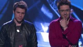 Kris Allen And Danny Gokey - Renegade (Studio Version) + Download Link