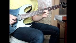 Кипелов - Я Свободен (solo cover) HD