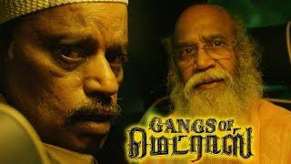 gangs-of-madras-2019-movie-scenes-ramdoss-warns-priyanka-ruth-ramdoss-passes-away-tamil-movies
