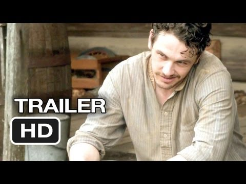 As I Lay Dying TRAILER 1 (2013) - James Franco, Richard Jenkins Movie HD