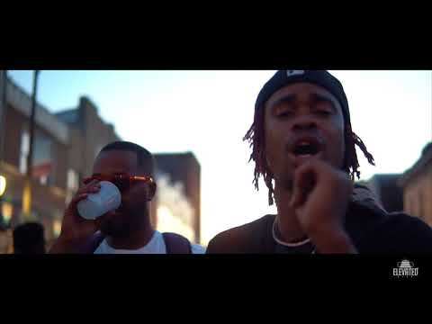 Nikee Turbo | Drought On The Real   | Shot x Elevated Eyez