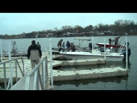 Catfish Tales: Crosswater Outfitters Lake Conroe