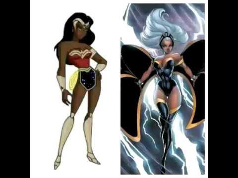 Nubia vs Storm