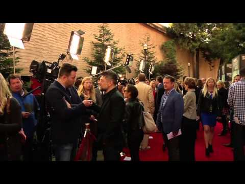 Dawn Of The Planet of the Apes: Red Carpet Movie Premiere Arrivals