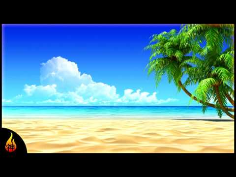 Beach Reggae | Summertime | Relaxing Tropical Island Reggae