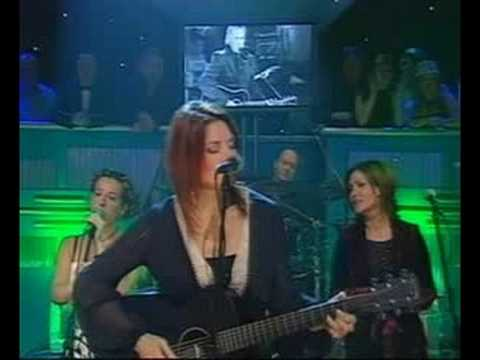 Rosanne Cash Forty Shades of Green