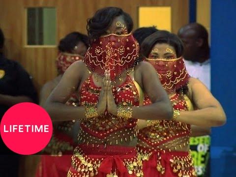 Download Bring It!: Creative Dance: Doll-ywood (Season 2, Episode 15) | Lifetime