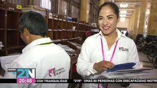 Día del cartero en México