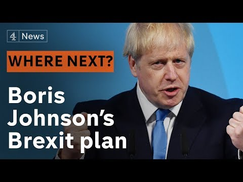 No-deal? Extension? Election? - Boris Johnson's Brexit plan
