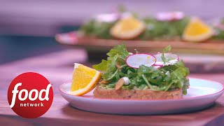 How to Eat Salad for Breakfast | Food Network
