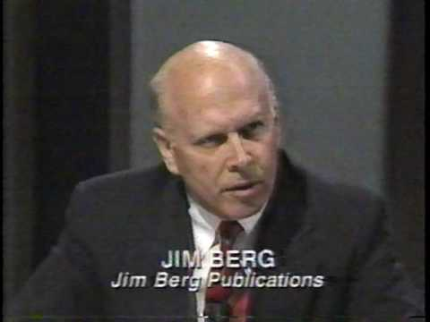 Defending the Public Radio Spectrum - 1995
