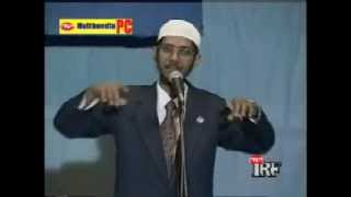 Bangla FAQ161 to Zakir Naik: Qur