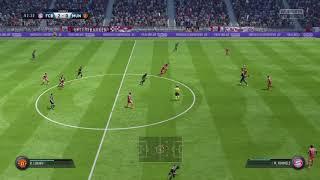 FIFA 18 Online Screamers