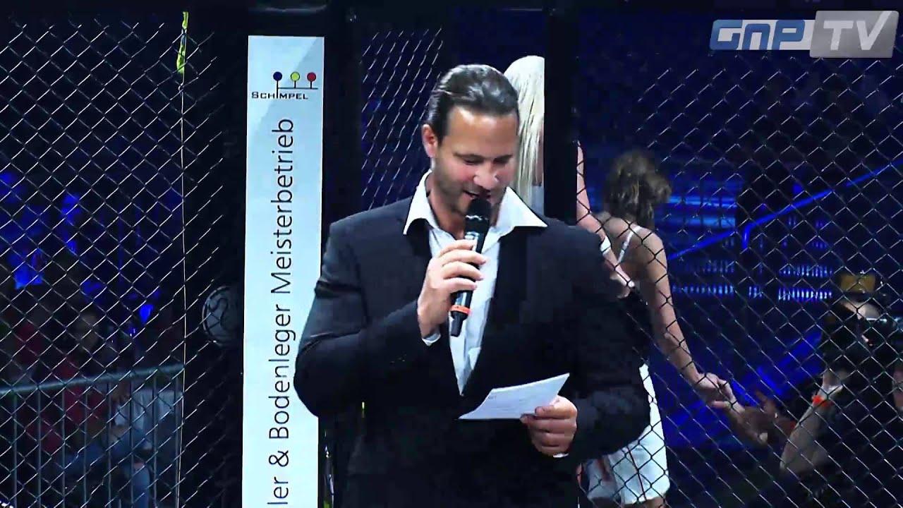 CFS 7: Willi Ott vs. Rene Wollinger