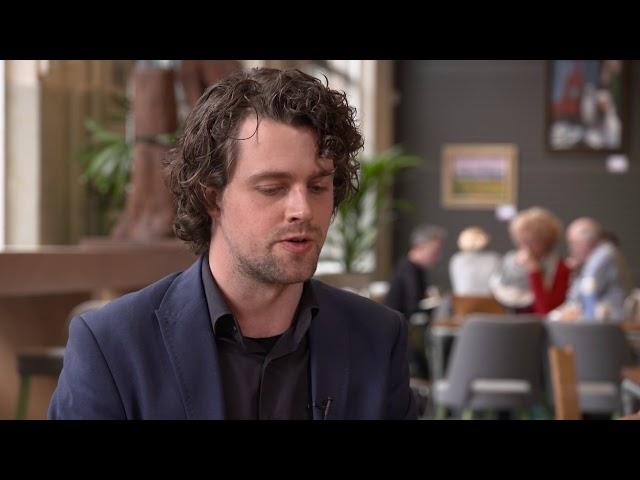 Interview Albert van der Meer