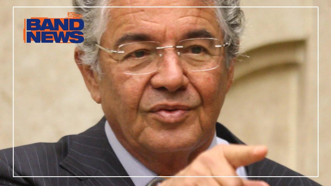 Marco Aurélio Mello comenta decisão de Fachin