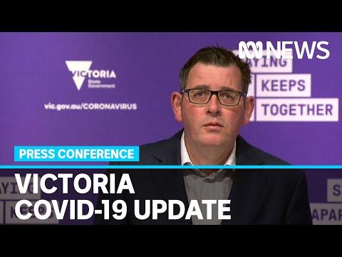 Victoria records 49 new coronavirus cases in past 24 hours   ABC News