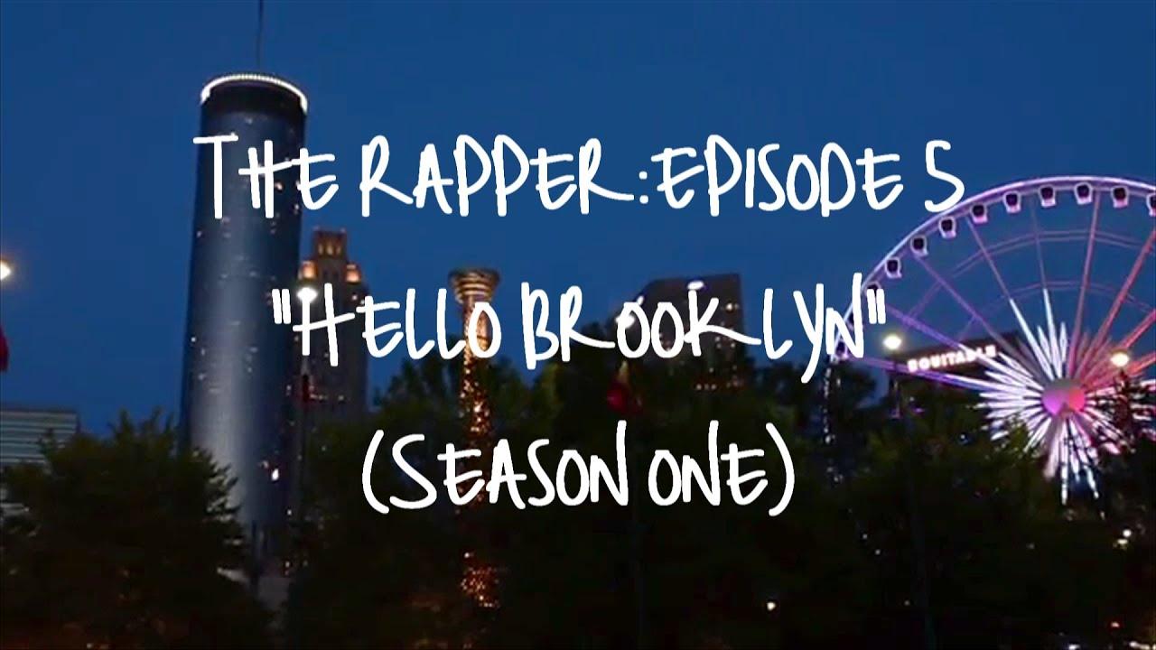 The Rapper Hello Brooklyn