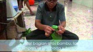 Video pembuatan dadih susu sapi download MP3, 3GP, MP4, WEBM, AVI, FLV Juni 2018