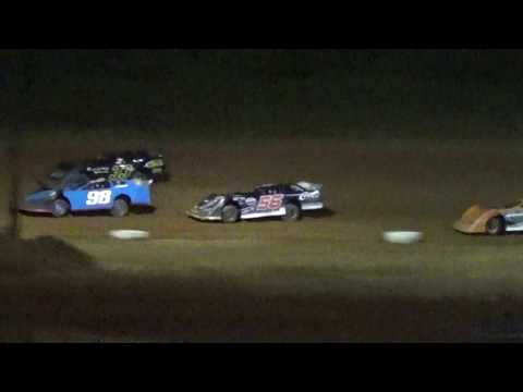 5/28/17 Late Model Sportsman Feature at Southern Raceway