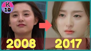 Video Fight For My Way KIM JI WON EVOLUTION 2008-2017 download MP3, 3GP, MP4, WEBM, AVI, FLV April 2018