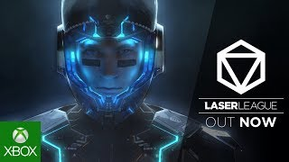 This is Laser League