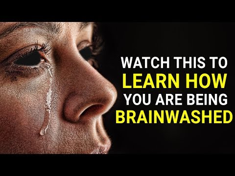How To Control Your Mind In 10 Minutes (USE This To BrainWash Yourself)