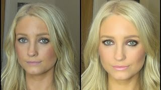 Day To Night Make-up Tutorial Thumbnail