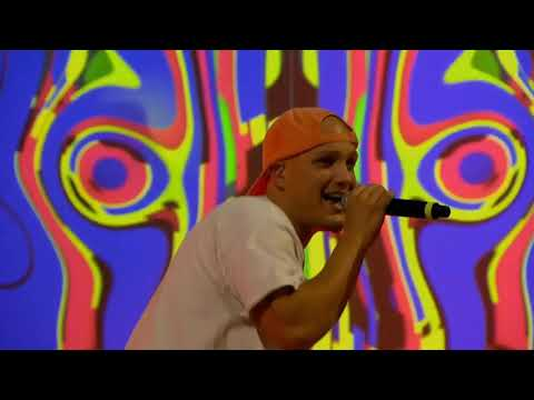 Youtube: FouKi – Oui Toi Live @ La Place des Arts 2020