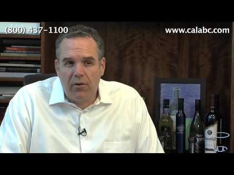California Liquor Licenses | Resolving a Tax Hold