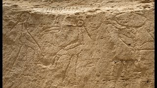 MASSIVE Ancient Egyptian Hieroglyphs could rewrite HISTORY