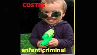 COSTES - PANPAN CUCU NU
