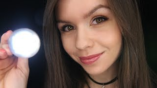 ASMR - Follow The Light // With Tingly Whispering