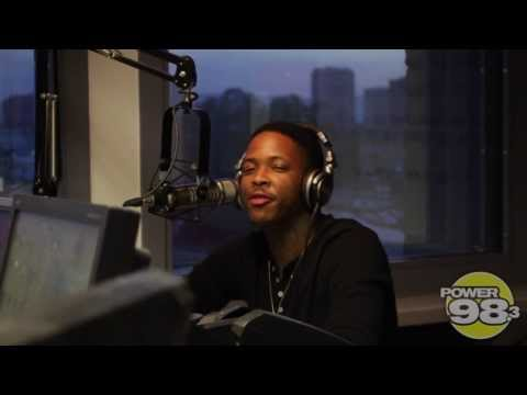 YG and DJ Mustard Talk NWA Comparisons, Hip Hop Police and Working w/ Miley Cyrus