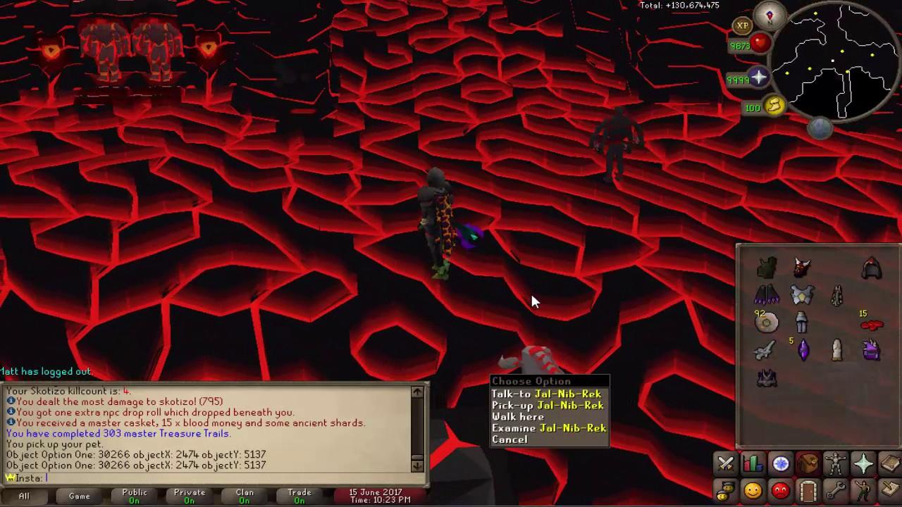 OSVeldahar Inferno is here!!! (RSPS)(OSRS)