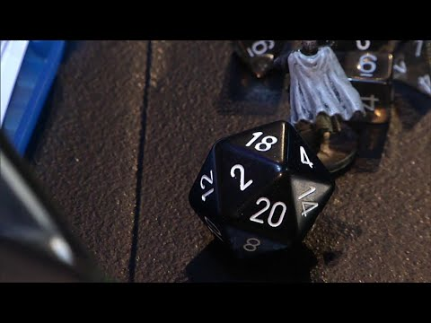 Acquisitions Incorporated PAX 2014