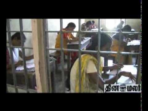 SI Exams in Tamil Nadu