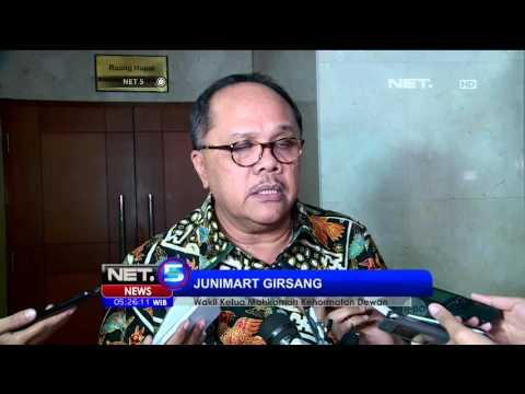 Fadli Zon Pertanyakan Legalitas Rekaman Pembicaraaan Anggota DPR dan PT Freeport Indonesia