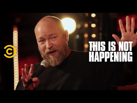 This Is Not Happening - Kyle Kinane - Sad Sex -  Uncensored
