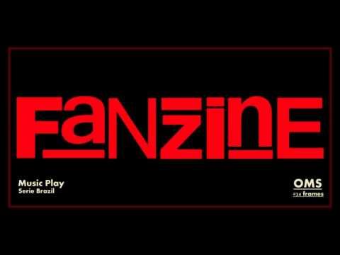 Fanzine - Uma História De Amor [HQ]